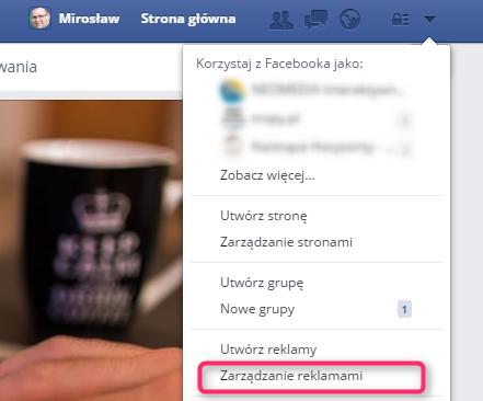 facebook grupa niestandardowych odbiorców