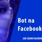 Bot na Facebooku – samodzielnie, krok po kroku